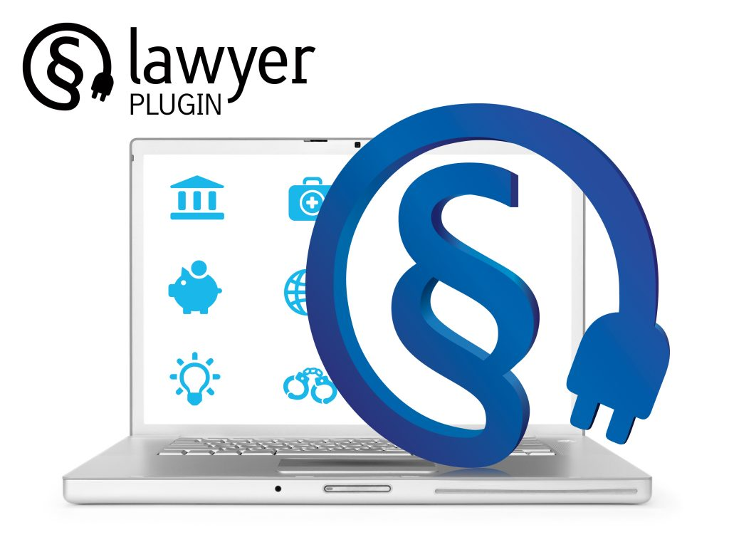 Lawyer Plugin